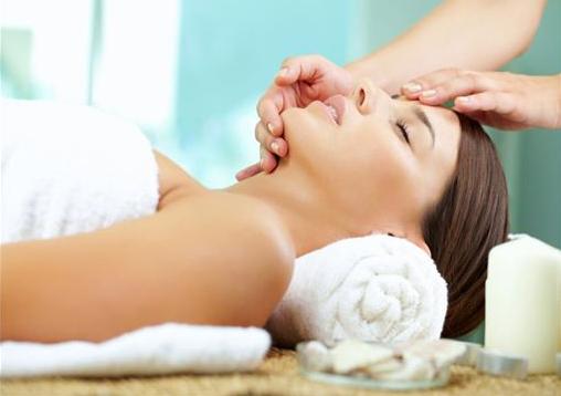Luxury Chakra & Energy Massages