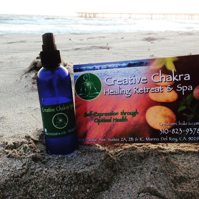 Creative Chakra Healing Retreat
