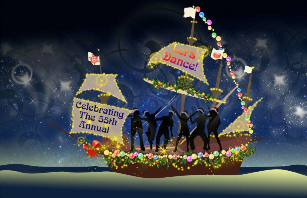 Creative Chakra Spa Festivities