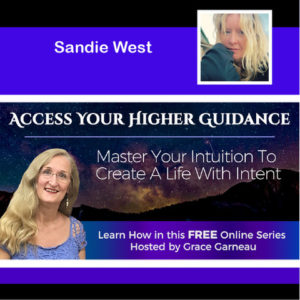 Sandie Leading Luminary Video Series